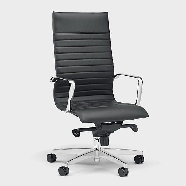 Ergonomischer Bürodrehstuhl Dian, schwarz