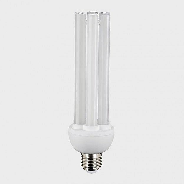 LED-Leuchtmittel matt