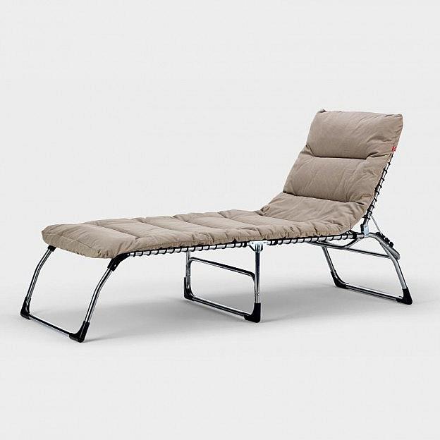 auflage f r dreibein sonnenliege. Black Bedroom Furniture Sets. Home Design Ideas
