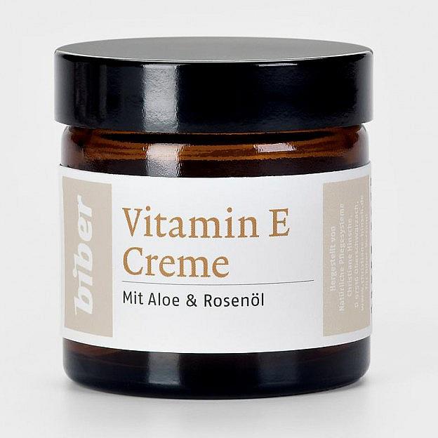 Vitamin-E-Creme