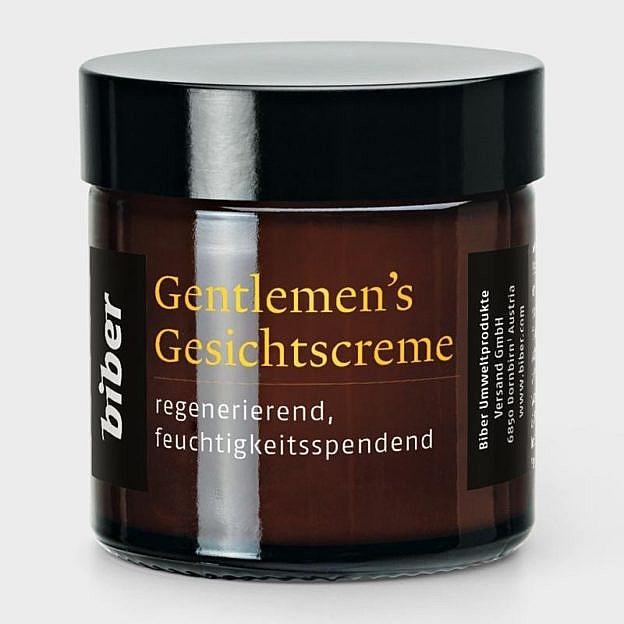 Gentlemen's Gesichtscreme