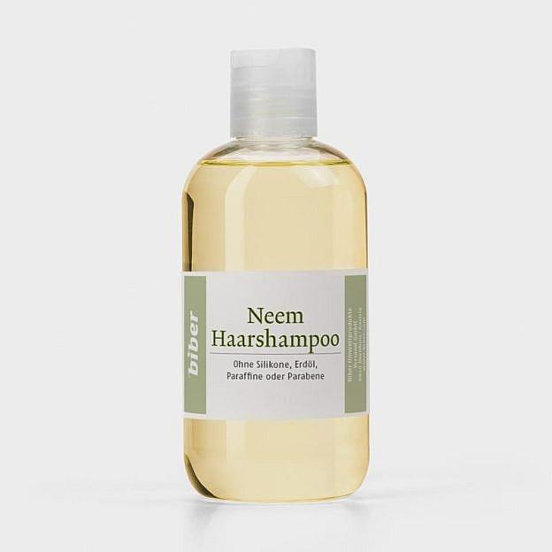 Neem-Haarshampoo