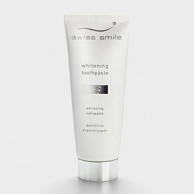 Schweizer Whitening-Zahncreme