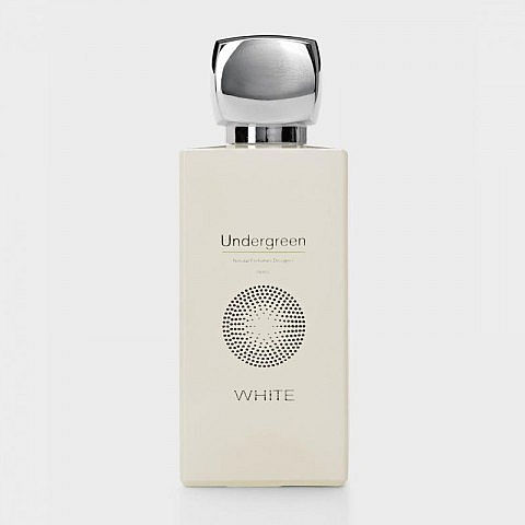 Damenduft Undergreen White - Eau de Parfum