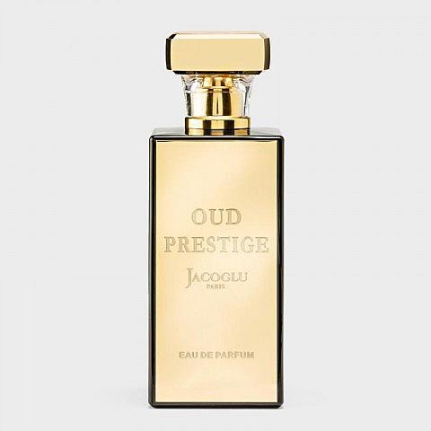 Unisex-Duft Oud Prestige, Eau de Parfum