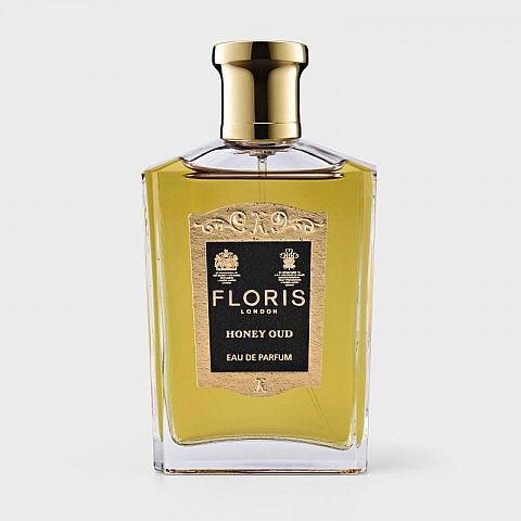 Floris Honey Oud, Eau de Parfum