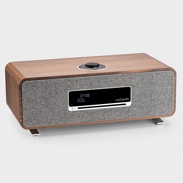 Music System R3 mit CD-Player