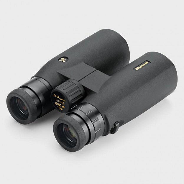 High-End-Fernglas EDX-HR 10 x 42