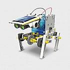 Bausatz Solar-Roboter