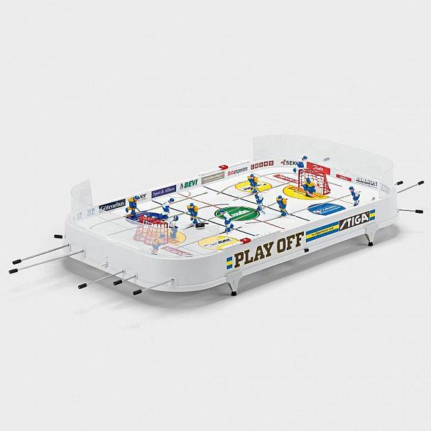 Tischhockey Play-off