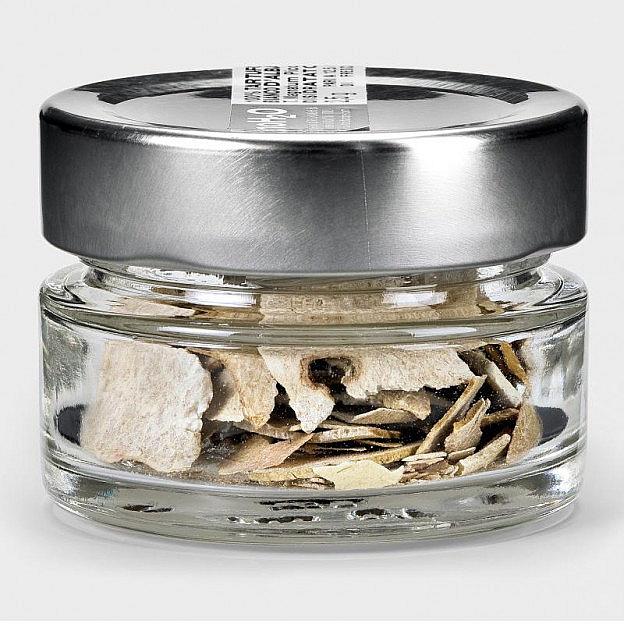 Weisser Alba-Trüffel, dehydriert