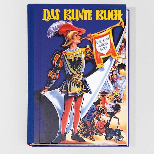 Das Bunte Buch (50er-Jahre)