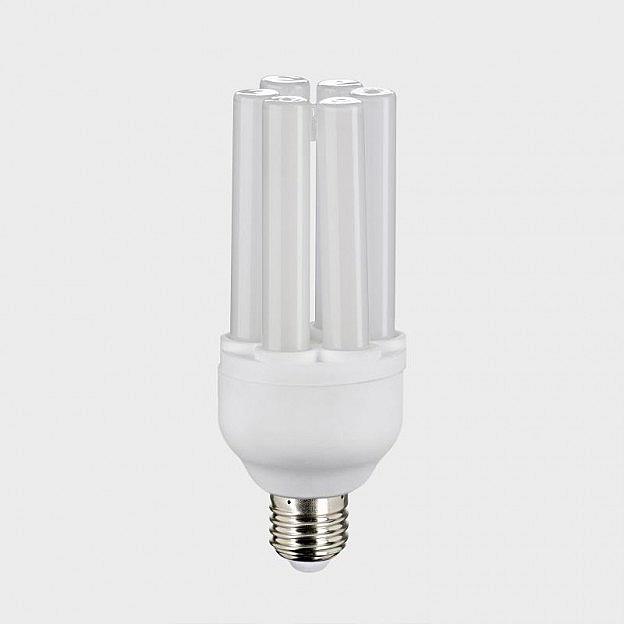 LED-Leuchtmittel matt (16 W = 80 W)