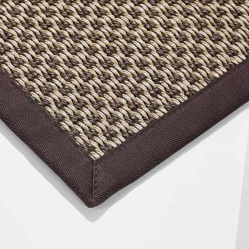 teppich aus sisal und papier biber umweltprodukte versand. Black Bedroom Furniture Sets. Home Design Ideas