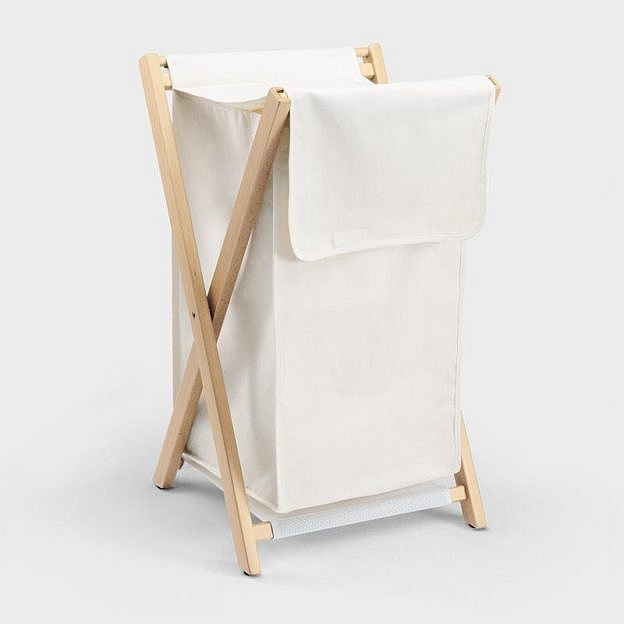 Wäschekorb faltbar