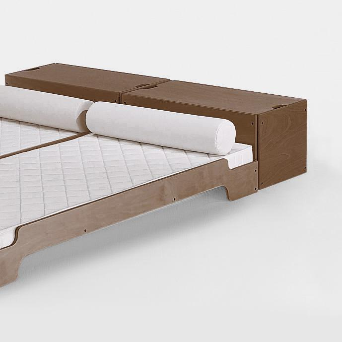 Bettkasten Zum Stapelbett