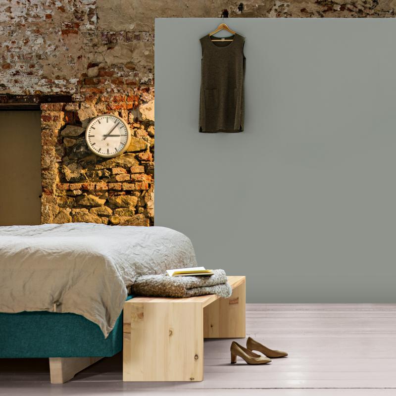 Bettbank Zirbe (Arve) - Biber.Ch