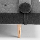 Daybed Delia, anthrazit