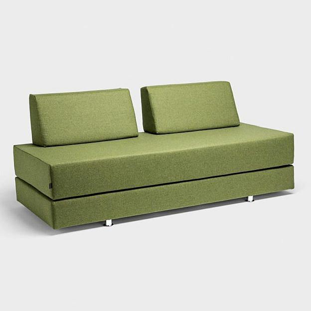 Schlafsofa Flex, grün