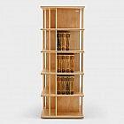Bücherkarussell-Grundmodul