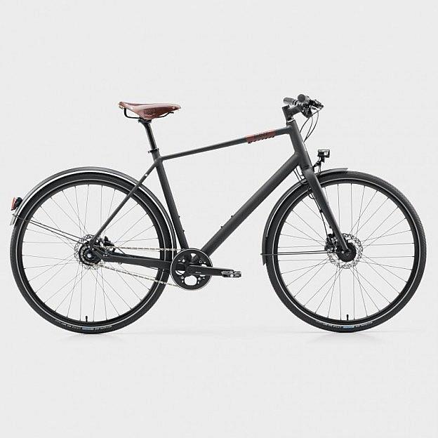 Design-Trekkingrad 8-Gang