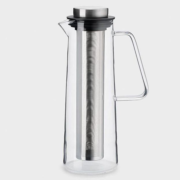 Kaffeebereiter Slow Brew mit Edelstahlfilter