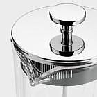 Stabfilter-Kaffeezubereiter, Pressmethode