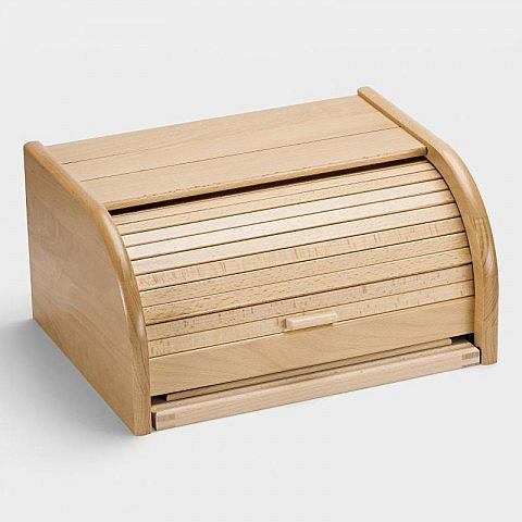 brotkasten buchenholz. Black Bedroom Furniture Sets. Home Design Ideas