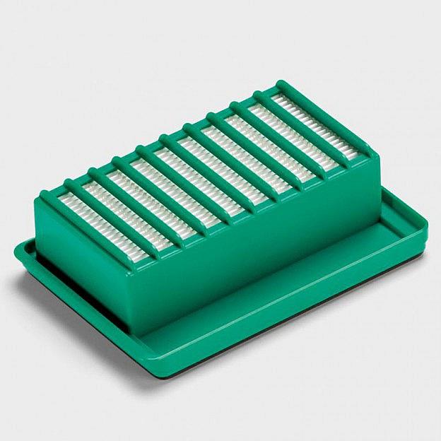 Ersatz-Hepa-Filter für Profi-Teppichsauger