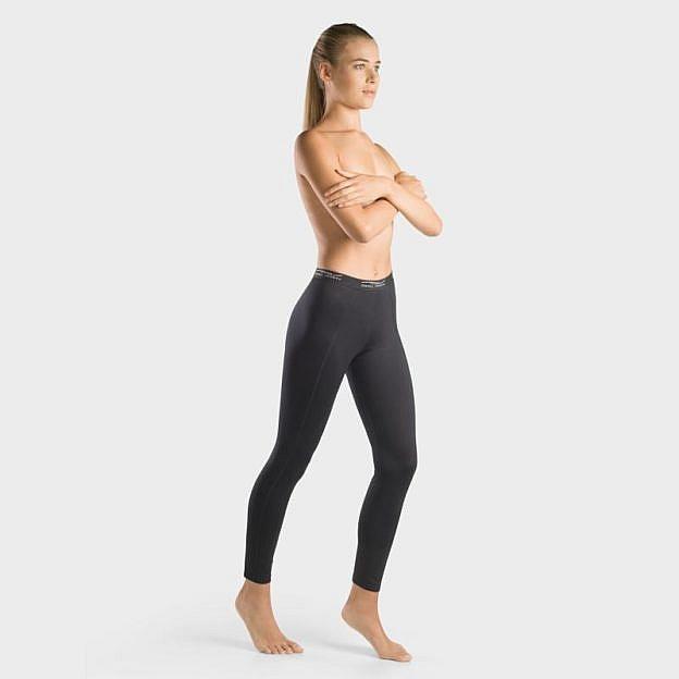 Damen-Funktions-Leggings lang