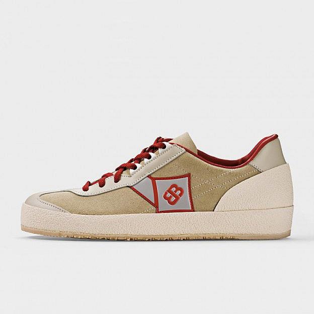 Brütting Strassenlaufschuh Rot | apparel&appearance | Schuhe