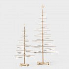 Dekorbaum Buche/Kiefer, 190 cm