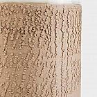 Handgefertigte Keramikvase, klein