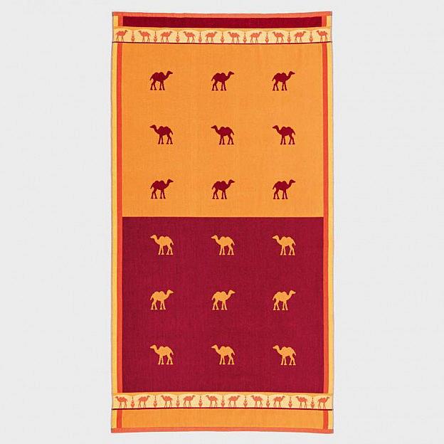 Strandtuch Camel Royal